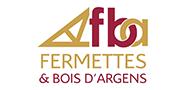 Logo FERMETTES ET BOIS D'ARGENS